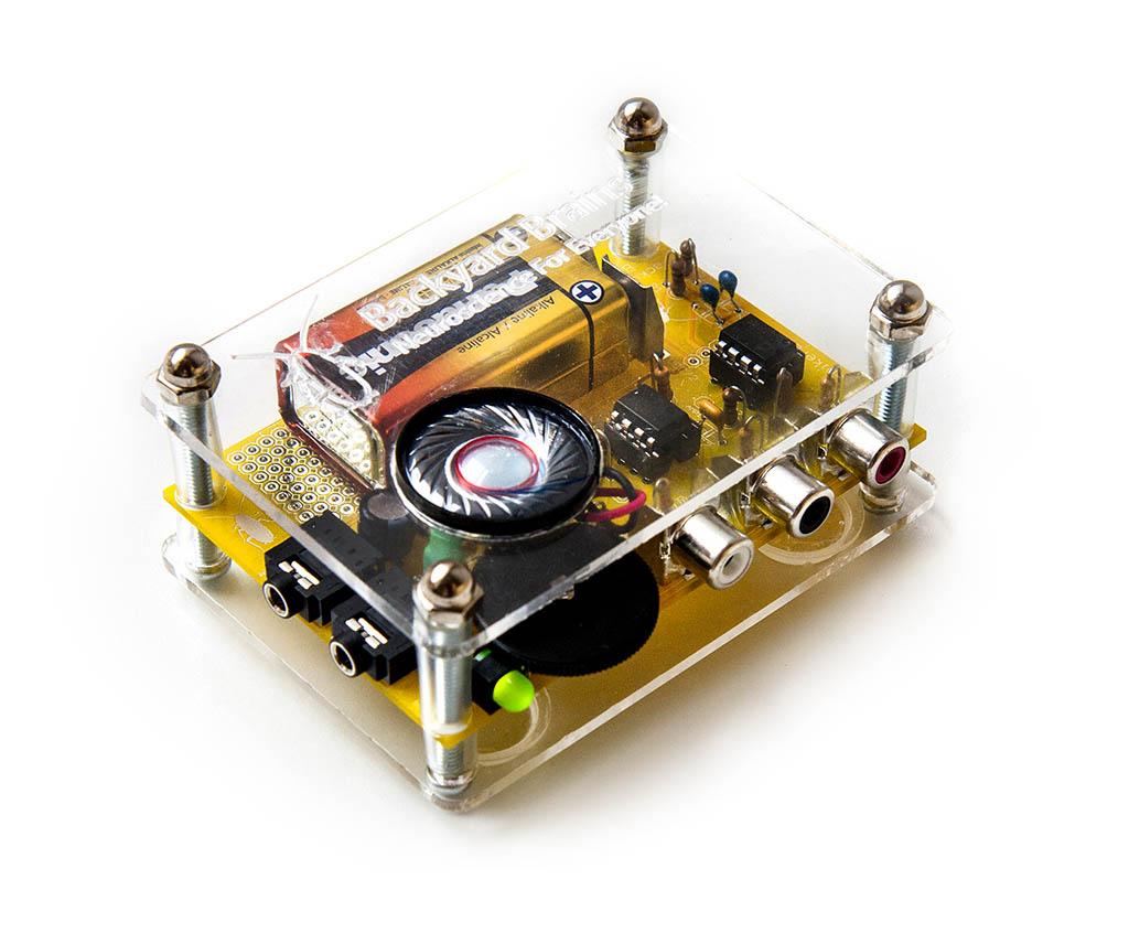 Laros J Arduino Ecg Ekg Heart Rate Monitor Circuit Prototype Youtube Download File Emgspikerbox